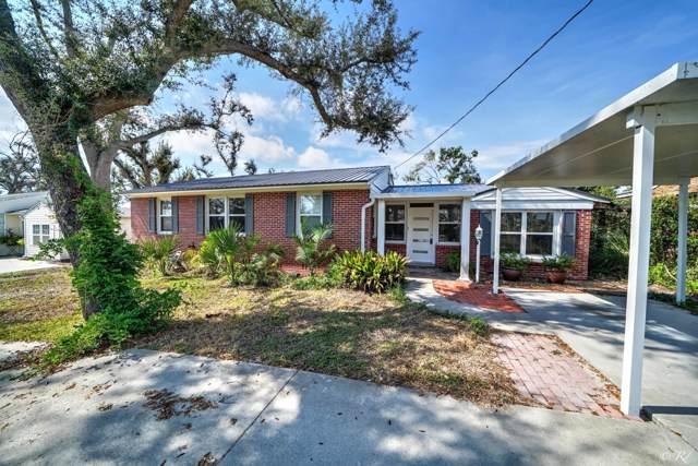 117 N Cove Lane, Panama City, FL 32401 (MLS #689958) :: ResortQuest Real Estate