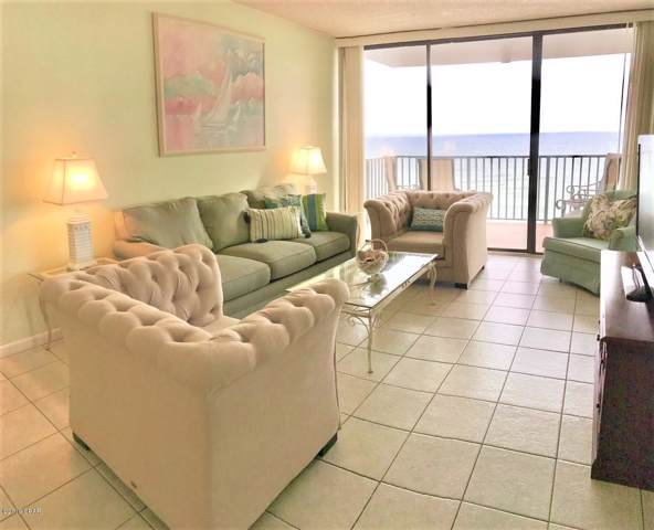 6905 Thomas Drive #703, Panama City Beach, FL 32408 (MLS #689959) :: Counts Real Estate Group