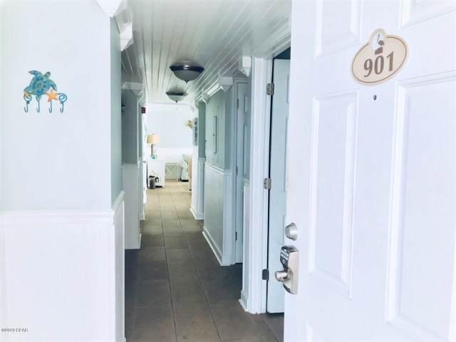 6905 Thomas 901 Drive #901, Panama City Beach, FL 32408 (MLS #689960) :: Counts Real Estate on 30A