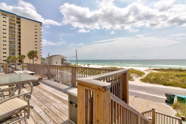5918 Gulf Drive D, Panama City Beach, FL 32408 (MLS #689961) :: Counts Real Estate Group