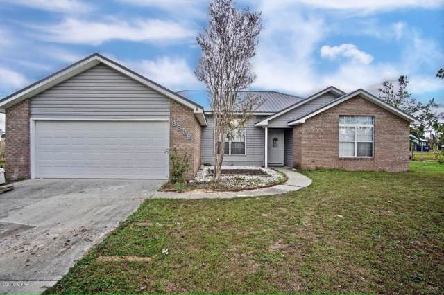 8808 Cree Court, Youngstown, FL 32466 (MLS #689993) :: Scenic Sotheby's International Realty