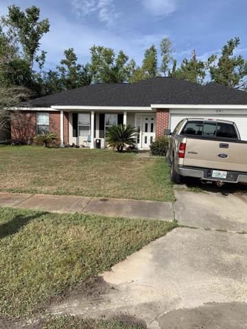 241 Hannover Circle, Panama City, FL 32404 (MLS #690001) :: Counts Real Estate on 30A