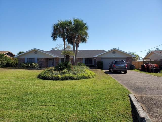 132 Jenks Circle, Panama City, FL 32405 (MLS #690009) :: ResortQuest Real Estate