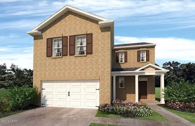 176 Spikes Circle Lot 33, Southport, FL 32409 (MLS #690028) :: Team Jadofsky of Keller Williams Success Realty