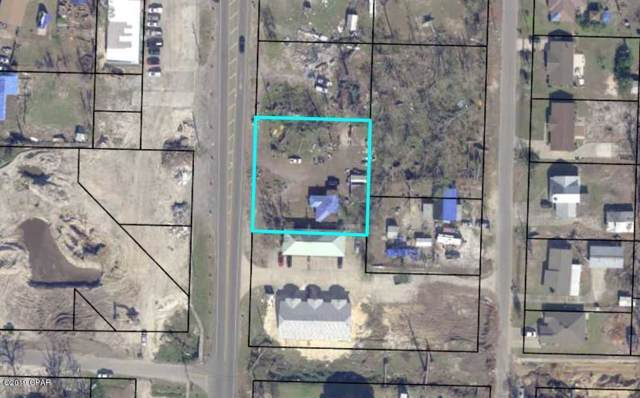 1613 Tennessee Avenue, Lynn Haven, FL 32444 (MLS #690054) :: ResortQuest Real Estate