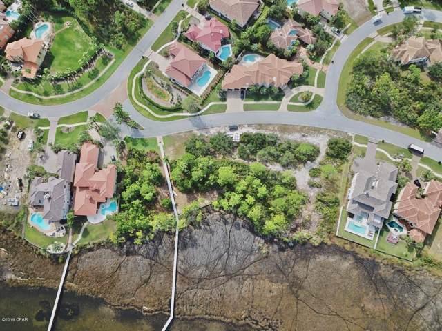 3321 Terra Cotta Drive, Panama City Beach, FL 32408 (MLS #690070) :: Team Jadofsky of Keller Williams Success Realty
