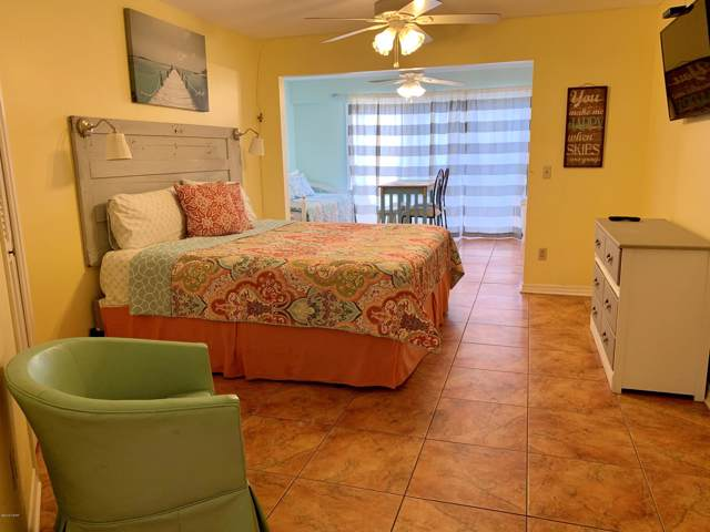 8730 Thomas Drive 1305B, Panama City Beach, FL 32408 (MLS #690092) :: Team Jadofsky of Keller Williams Success Realty