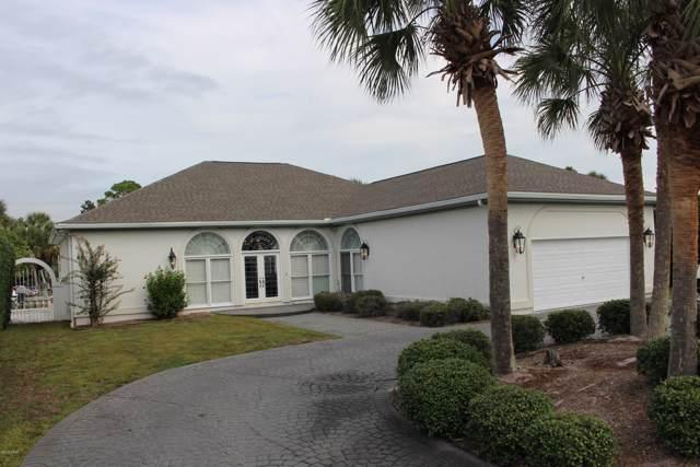 533 Wahoo Road, Panama City Beach, FL 32408 (MLS #690101) :: Counts Real Estate Group