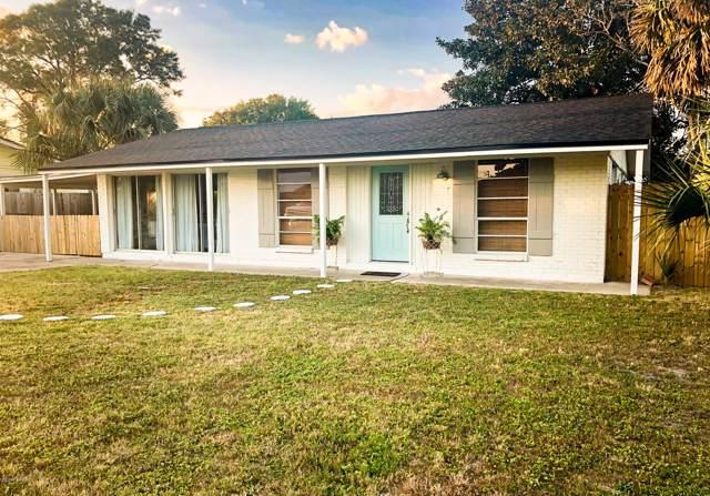 205 Poinsettia Drive, Panama City Beach, FL 32413 (MLS #690122) :: Keller Williams Emerald Coast