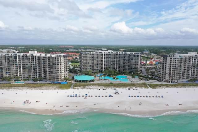 11619 Front Beach Road #207, Panama City Beach, FL 32407 (MLS #690124) :: Counts Real Estate Group, Inc.