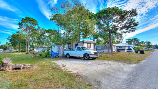 2416 Dorothy Avenue, Panama City Beach, FL 32408 (MLS #690155) :: Keller Williams Emerald Coast