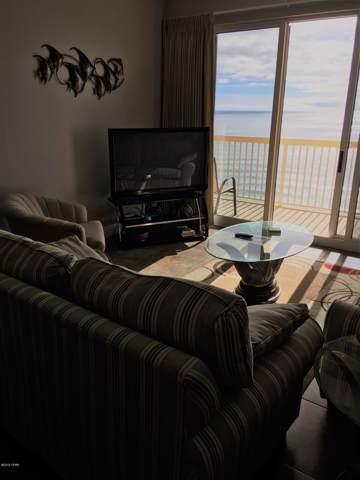 15817 Front Beach 1904 Road 1-1904, Panama City Beach, FL 32413 (MLS #690181) :: CENTURY 21 Coast Properties