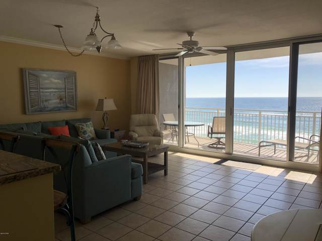 14701 Front Beach Road #534, Panama City Beach, FL 32413 (MLS #690183) :: Scenic Sotheby's International Realty