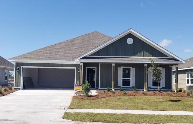 317 Highbrook Road Lot 1140, Callaway, FL 32404 (MLS #690199) :: ResortQuest Real Estate