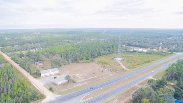 13506 Betts, Fountain, FL 32438 (MLS #690208) :: ResortQuest Real Estate
