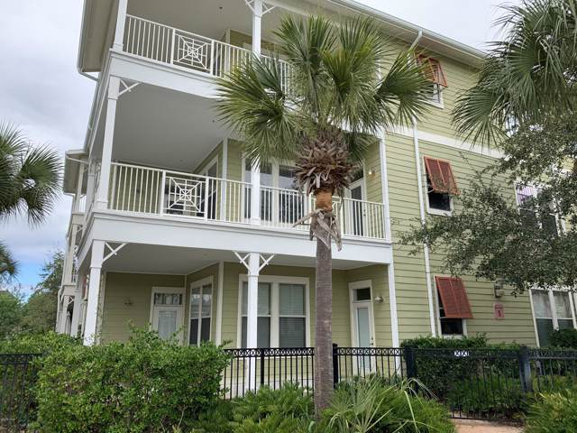 8700 Front Beach Road #5213, Panama City Beach, FL 32407 (MLS #690222) :: Berkshire Hathaway HomeServices Beach Properties of Florida