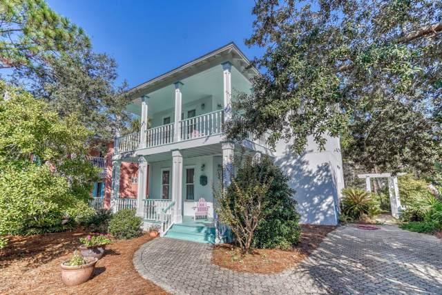 84 Cassine Way, Santa Rosa Beach, FL 32459 (MLS #690296) :: ResortQuest Real Estate