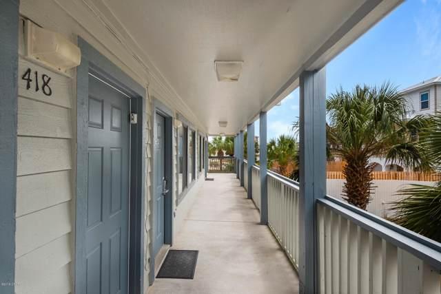 6829 Thomas Drive #418, Panama City Beach, FL 32408 (MLS #690305) :: Counts Real Estate Group, Inc.