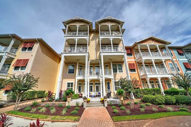 8700 Front Beach Road #5311, Panama City Beach, FL 32407 (MLS #690368) :: Counts Real Estate Group