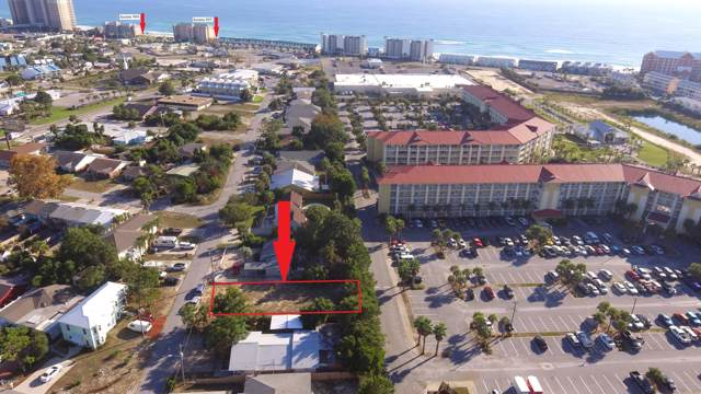 134 San Vincente Street, Panama City Beach, FL 32413 (MLS #690375) :: Scenic Sotheby's International Realty