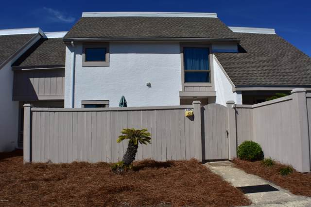4300 Bay Point Road #431, Panama City Beach, FL 32408 (MLS #690395) :: ResortQuest Real Estate