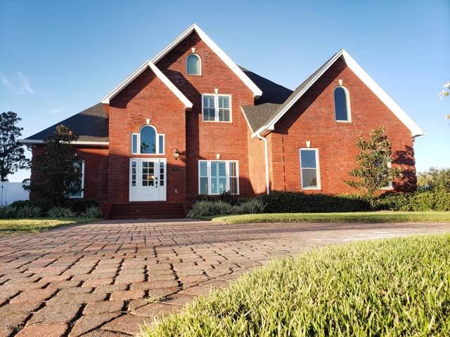 1300 Savannah Drive, Panama City, FL 32405 (MLS #690406) :: Counts Real Estate Group, Inc.