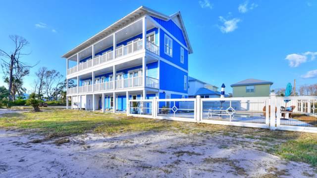 134 Ponce De Leon Street, Port St. Joe, FL 32456 (MLS #690436) :: ResortQuest Real Estate