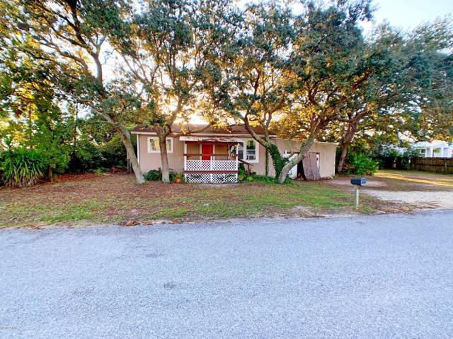 320, 322 Magnolia Drive, Panama City Beach, FL 32413 (MLS #690442) :: CENTURY 21 Coast Properties