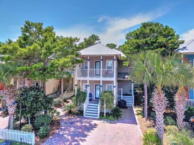 482 Hidden Lake Way, Santa Rosa Beach, FL 32459 (MLS #690450) :: ResortQuest Real Estate