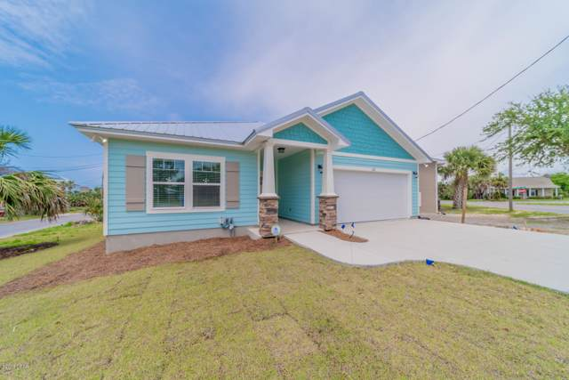 121 Christmas Tree Lane, Panama City Beach, FL 32413 (MLS #690480) :: Counts Real Estate Group, Inc.
