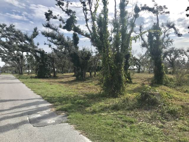 4918 E 2nd Street, Panama City, FL 32404 (MLS #690492) :: EXIT Sands Realty
