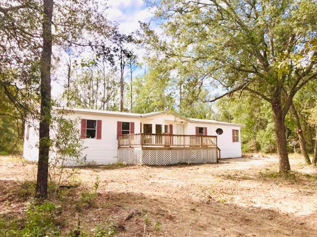 4324 Leisure Lakes Drive, Chipley, FL 32428 (MLS #690506) :: Scenic Sotheby's International Realty
