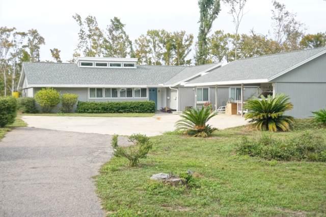 2766 Indian Springs Road, Marianna, FL 32446 (MLS #690519) :: ResortQuest Real Estate