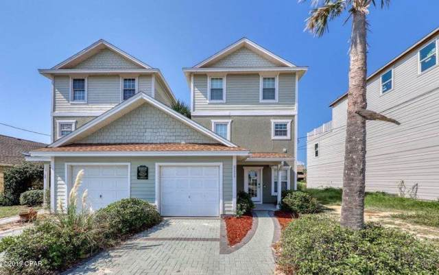5111 Beach Drive, Panama City Beach, FL 32408 (MLS #690534) :: Counts Real Estate Group