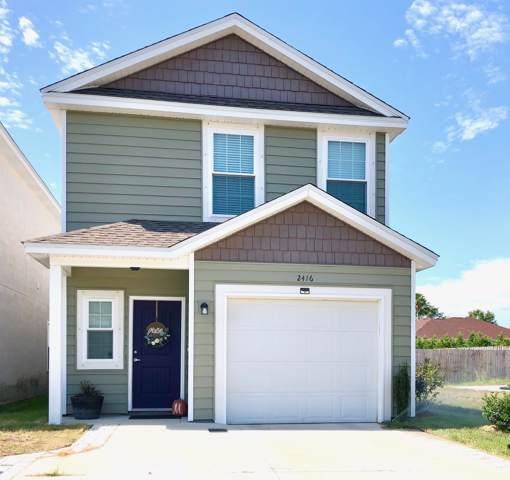 2416 Causeway Manor Court, Panama City Beach, FL 32408 (MLS #690537) :: Counts Real Estate Group