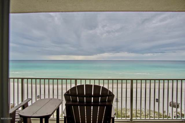 10713 Front Beach Road #304, Panama City Beach, FL 32407 (MLS #690550) :: Counts Real Estate Group, Inc.