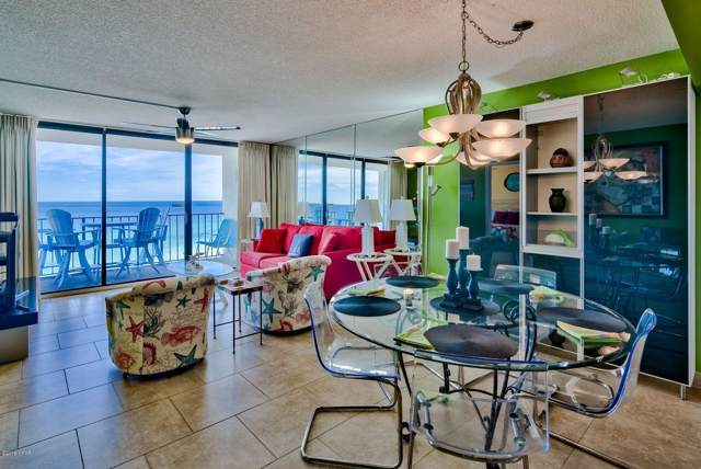 11619 Front Beach 903 Road #903, Panama City Beach, FL 32407 (MLS #690563) :: Counts Real Estate Group