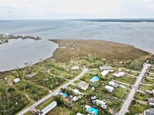 1516 Doty Circle, Panama City, FL 32404 (MLS #690564) :: ResortQuest Real Estate