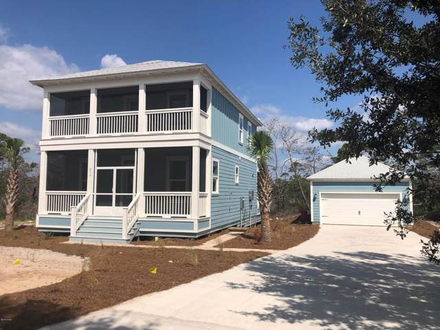 616 Tide Water Drive Lot 614, Port St. Joe, FL 32456 (MLS #690576) :: Keller Williams Realty Emerald Coast