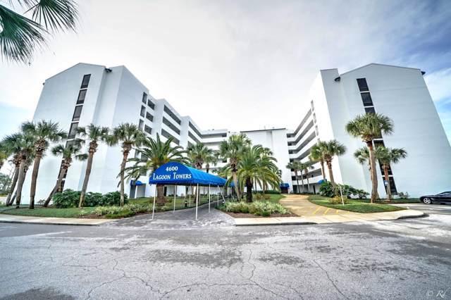 4600 Kingfish Lane #502, Panama City Beach, FL 32408 (MLS #690585) :: Counts Real Estate Group