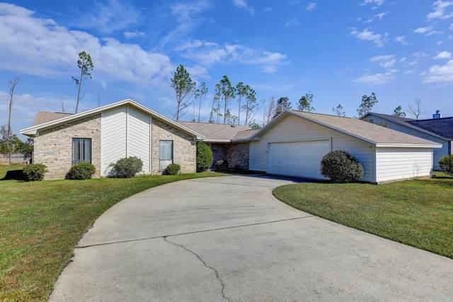 6819 Forsythe Drive, Panama City, FL 32404 (MLS #690606) :: ResortQuest Real Estate