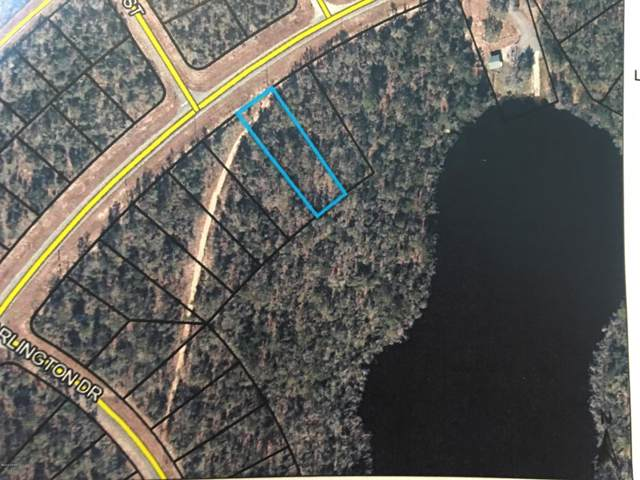 Lot #2 Washington Boulevard #8, Chipley, FL 32428 (MLS #690607) :: Team Jadofsky of Keller Williams Success Realty