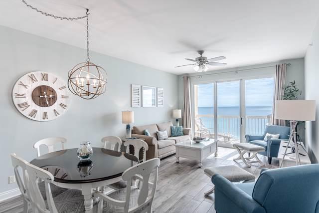 15817 Front Beach Road #908E, Panama City Beach, FL 32413 (MLS #690618) :: CENTURY 21 Coast Properties