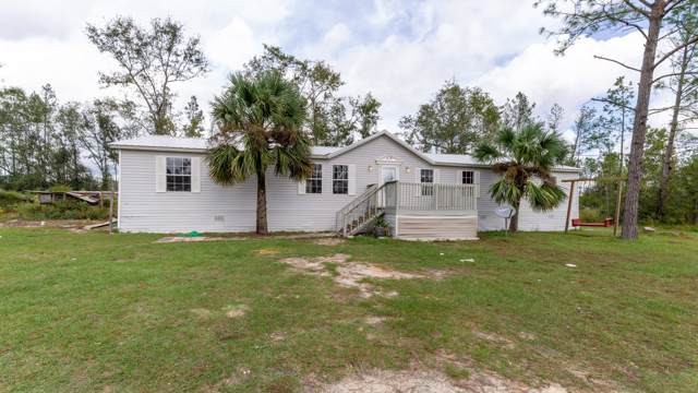 12119 Wagner Way, Fountain, FL 32438 (MLS #690639) :: Counts Real Estate Group