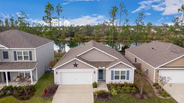 7115 Riverbrooke Street, Panama City, FL 32404 (MLS #690641) :: Counts Real Estate Group