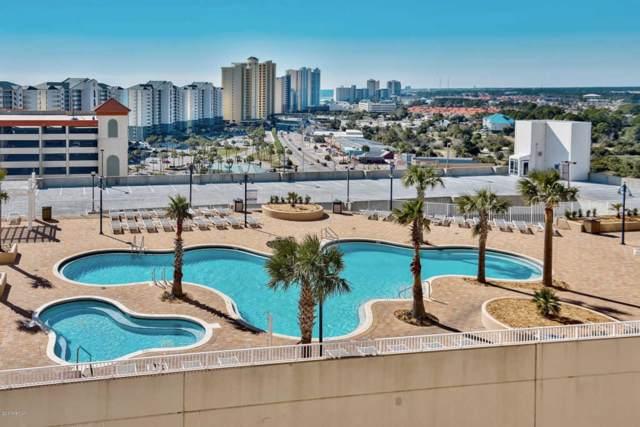 9860 S Thomas Drive #219, Panama City Beach, FL 32408 (MLS #690642) :: ResortQuest Real Estate
