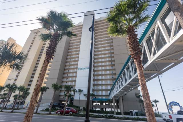 10625 Front Beach Road #2004, Panama City Beach, FL 32407 (MLS #690658) :: Counts Real Estate Group, Inc.