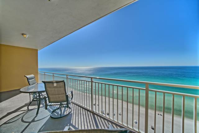 12011 Front Beach Road 1405B, Panama City Beach, FL 32407 (MLS #690667) :: Counts Real Estate Group, Inc.
