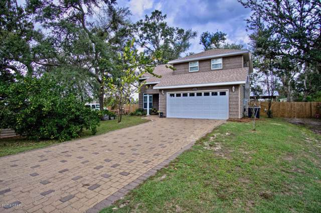 5021 Orange Avenue, Youngstown, FL 32466 (MLS #690679) :: Counts Real Estate Group