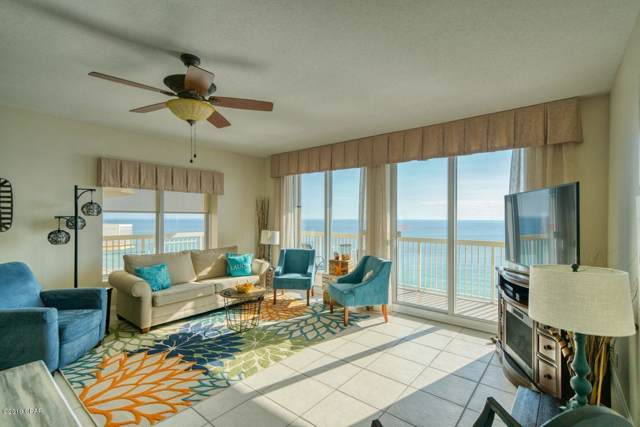 15817 Front Beach Road 2-1901, Panama City Beach, FL 32413 (MLS #690686) :: Scenic Sotheby's International Realty